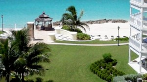 Bahamas real estate Waterfront Property