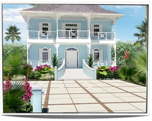 Bahamas Real Estate for Sale listing