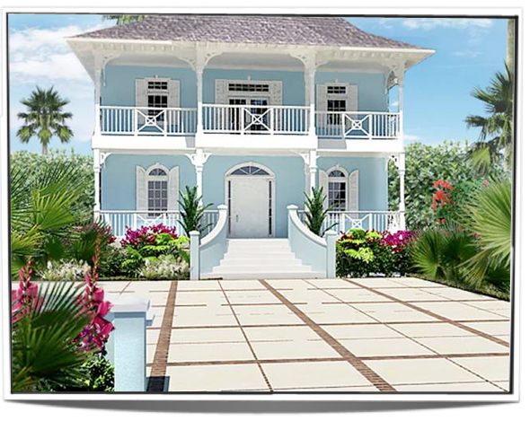 Bahamas real estate for sale listing Bahama home decor for sale