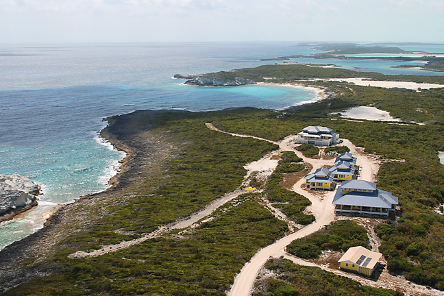 Cave cay bahamas private island for sale for Bahamas private island for sale