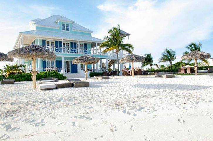Beachfront Homes For Sales At Stargfish Isles At Palm Cay Nassau Bahamas