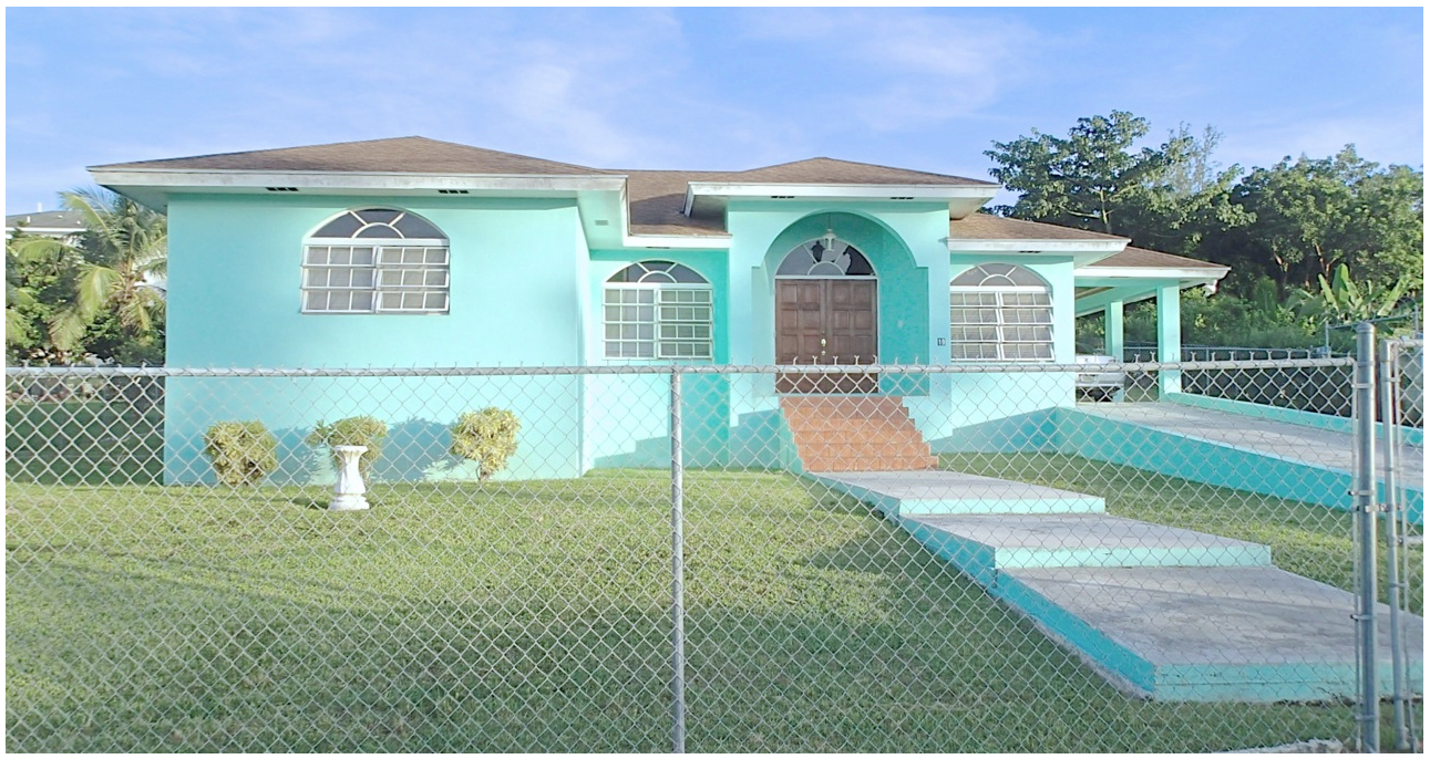 Bahamas Home For Sale Under 400k